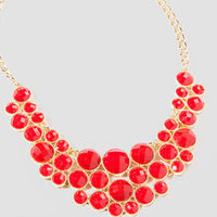 Statement Necklaces Jewelry - Francescas