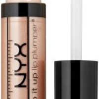NYX Pump It Up Lip Plumper, Angelina, 0.28 Ounce