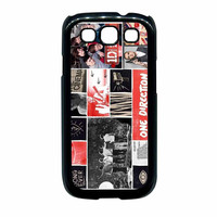 One Direction Best Song Ever Samsung Galaxy S3 Case