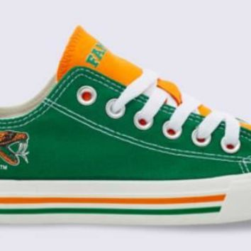 FAMU Low Top(SKICKS)