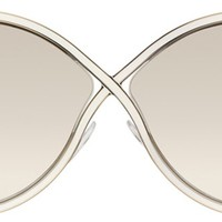 Tom Ford TF179 Rickie 28G Sunglasses, Order Online at Gaffos.com