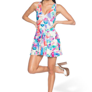 Martinis Marilyn Dress - LIMITED