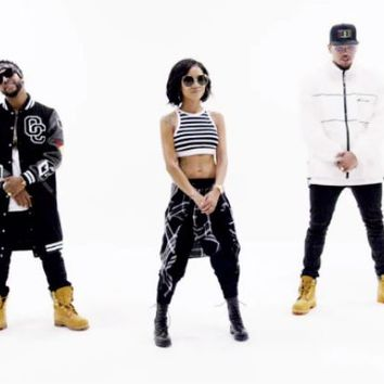 "Omarion in Opening Ceremony Varsity Jacket in ""Post To Be"" Video - Trend Elements Magazine"