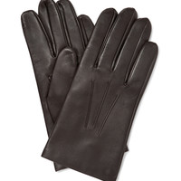 Dents - Cashmere-Lined Leather Gloves | MR PORTER