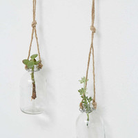 Hanging Bottles Set - Urban Outfitters