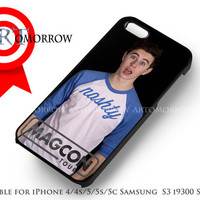 nashty inspired-nash grier magcon boy for iPhone 4/4S,iPhone 5,iPhone 5S,iPhone 5C,samsung galaxy S3 i9300 / S4 i9500