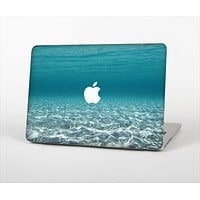"The Under The Sea V3 Scenery Skin Set for the Apple MacBook Pro 13"" with Retina Display"