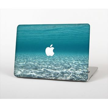 The Under The Sea V3 Scenery Skin Set for the Apple MacBook Pro 15""
