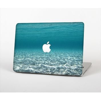 "The Under The Sea V3 Scenery Skin Set for the Apple MacBook Pro 15"" with Retina Display"