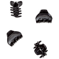 H&M - 4-pack Hair Claws
