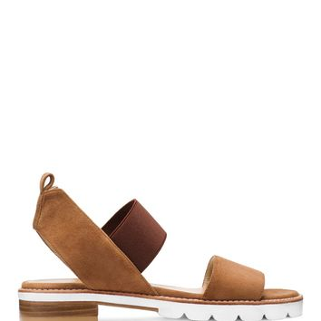 THE TOPICAL SANDAL