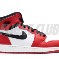 "air jordan 1 retro og (gs) ""chicago"""