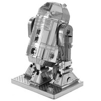 FASCINATIONS METAL EARTH STAR WARS R2-D2