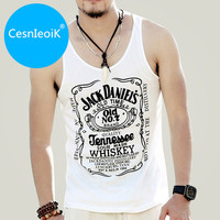 Brand Stretchy Sleeveless Shirt Casual Fashion Hooded Tank Top Men bodybuilding Fitness Clothing T02