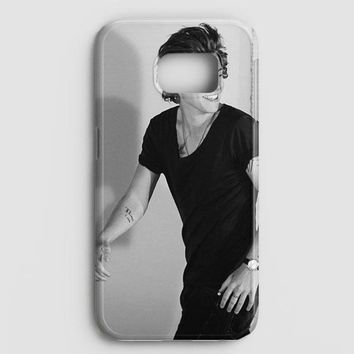 Harry Style Sine 1994 One Direction Samsung Galaxy S8 Case
