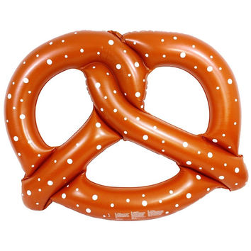Swimline Giant Pretzel Pool Float