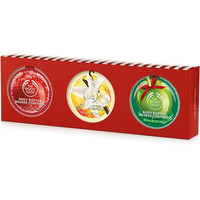 Body Butter Seasonal Trio