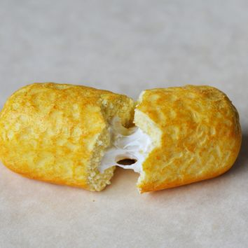 Twinkie Polymer Clay Food Dessert Magnet Decor