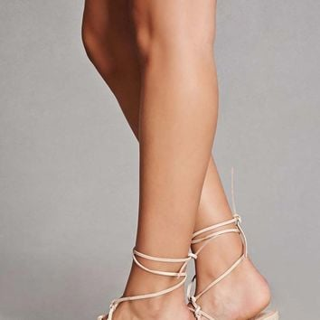 LFL by Lust For Life Heels
