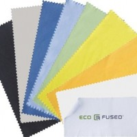 18 Microfiber Cleaning Cloths - For Cell Phones, Laptops, Tablets, Glasses, Spectacles, Silverware, and Delicate Surfaces