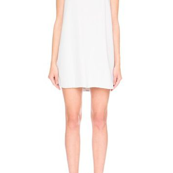 Keepsake the Label 'Northern Lights' Beaded Halter Dress | Nordstrom