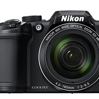 Nikon COOLPIX B500 Digital Camera - Awesome Camera