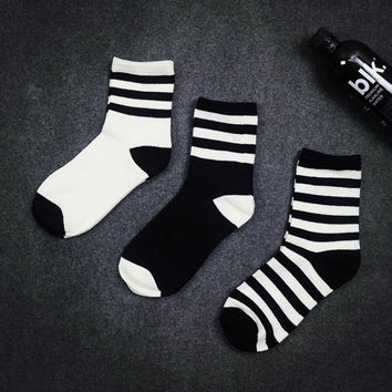 Sports Cotton Cozy Comfortable Socks