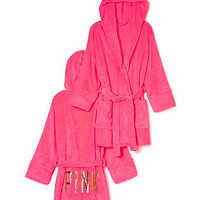 Plush Robe - Victoria's Secret