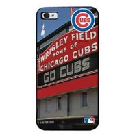 MLB Chicago Cubs Stadium Collection iPhone 5 Case (Marquee Sign)