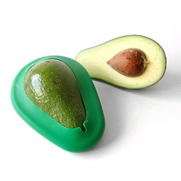 Avocado Food Huggers (Set of 2)