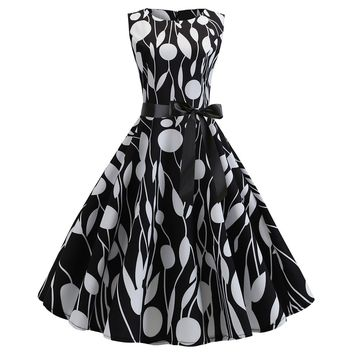 f5391653028df Best 1950s Swing Dress Products on Wanelo