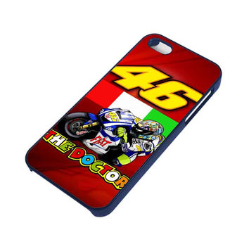 VALENTINO ROSSI 2 iPhone 5 / 5S Case