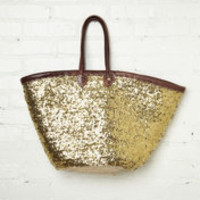 Miklos Glittering Sea Tote at Free People Clothing Boutique