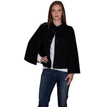 Cambree French Terry Jacket
