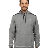 PUMA Lightweight Hooded Henley - Zappos.com Free Shipping BOTH Ways
