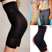 Lady New Beauty Slimming Pants Women Body Shaper High Waist Undergarment Shorts Pant = 1706114948