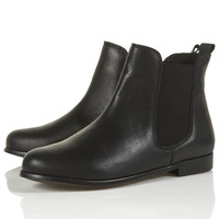 ABE2 Ultimate Chelsea Boots - Topshop