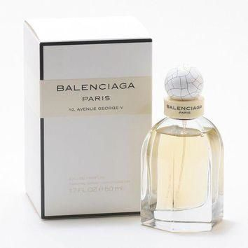 ONETOW balenciaga 10th ave george vedp spray 2
