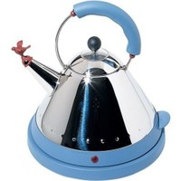 Alessi Michael Graves Electric Kettle - New Home - Gift Ideas