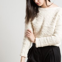 JOINERY - Wyoming Sweater by Josi Faye - WOMEN