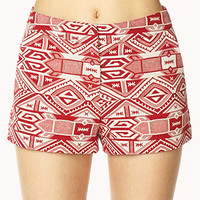 Luxe Voyager Shorts