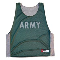US Army Lacrosse Pinnie