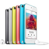 Apple iPod touch 16GB, 32GB or 64GB Bonus 8 in 1 Bluetoooth Kit - Walmart.com