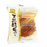 Japanese Chocolate Bread by D-Plus 2.8 oz