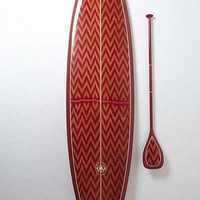 Anthropologie - Limited-Edition Stand-Up Paddleboard, Kai Apo