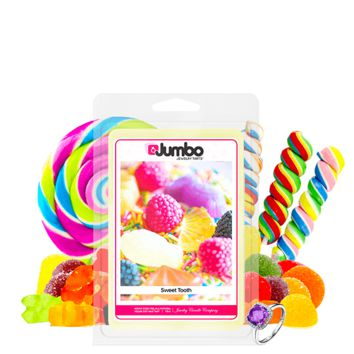 Sweet Tooth | Jumbo Jewelry Tart®