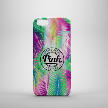 PINK SPRING BREAKPhone Case for iPhone and Galaxy phones