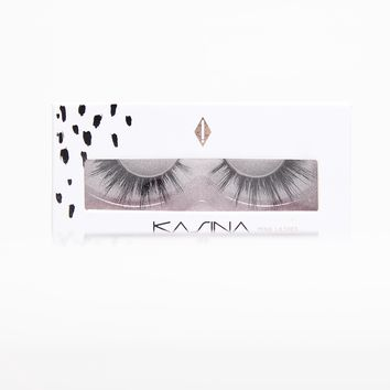 Jade Mink Lashes - Black