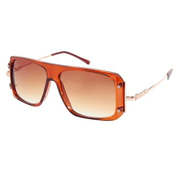 Jeepers Peepers Manny Aviator Sunglasses
