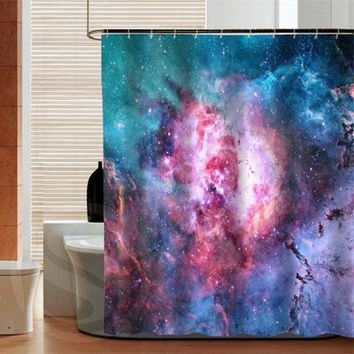 Solara Shower Curtain
